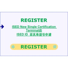 ISED New Single Product Dual Fee with Handling Fee -> Dual Mode & Composite Device@双模复合